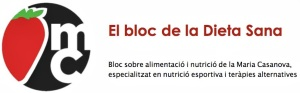 BLOC DIETA SANA + LOGO