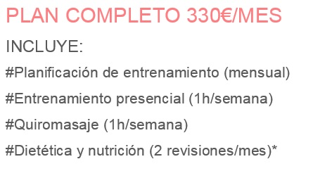 Plan Completo 1